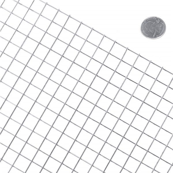 Stainless Steel Welded Wire Mesh02