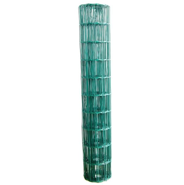 Plastic-Coated-Euro-Welded-Wire-Mesh-Fence