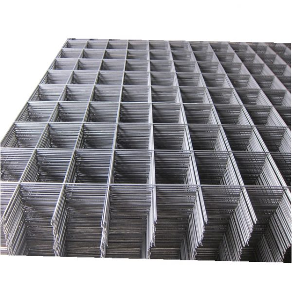 Hot-selling-black-wire-welded-wire-mesh